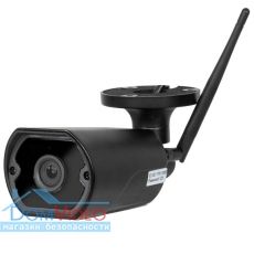 IP видеокамера PoliceCam PC-492 WiFI IP1080