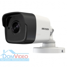 TurboHD видеокамера Hikvision DS-2CE16D3T-ITF (2.8)