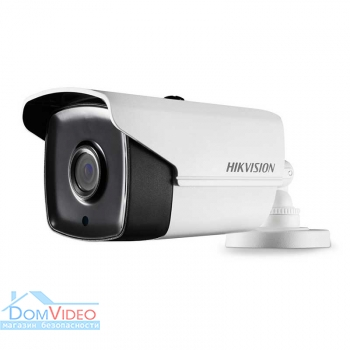 Картинка MHD видеокамера Hikvision DS-2CE16H0T-IT5F (3.6)