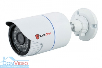 Картинка AHD видеокамера PC416AHD2MP Sony W PoliceCam