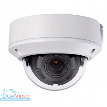 Картинка IP видеокамера Hikvision DS-2CD1731FWD-IZ (2.8-12)