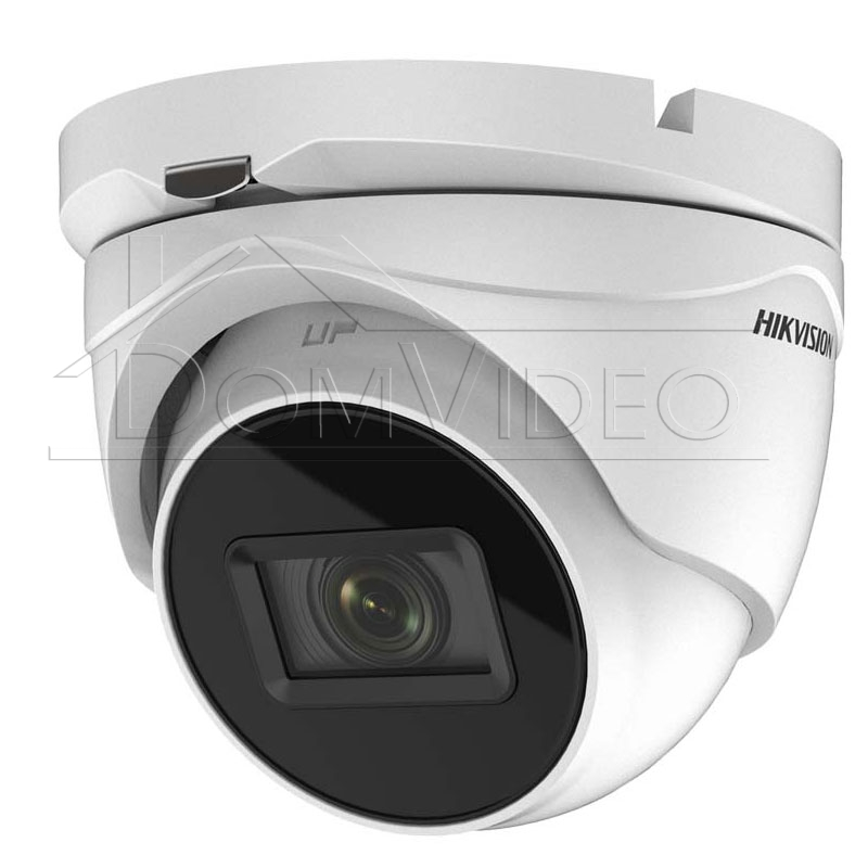 Картинка TurboHD видеокамера Hikvision DS-2CE56H0T-IT3ZF (2.7-13)