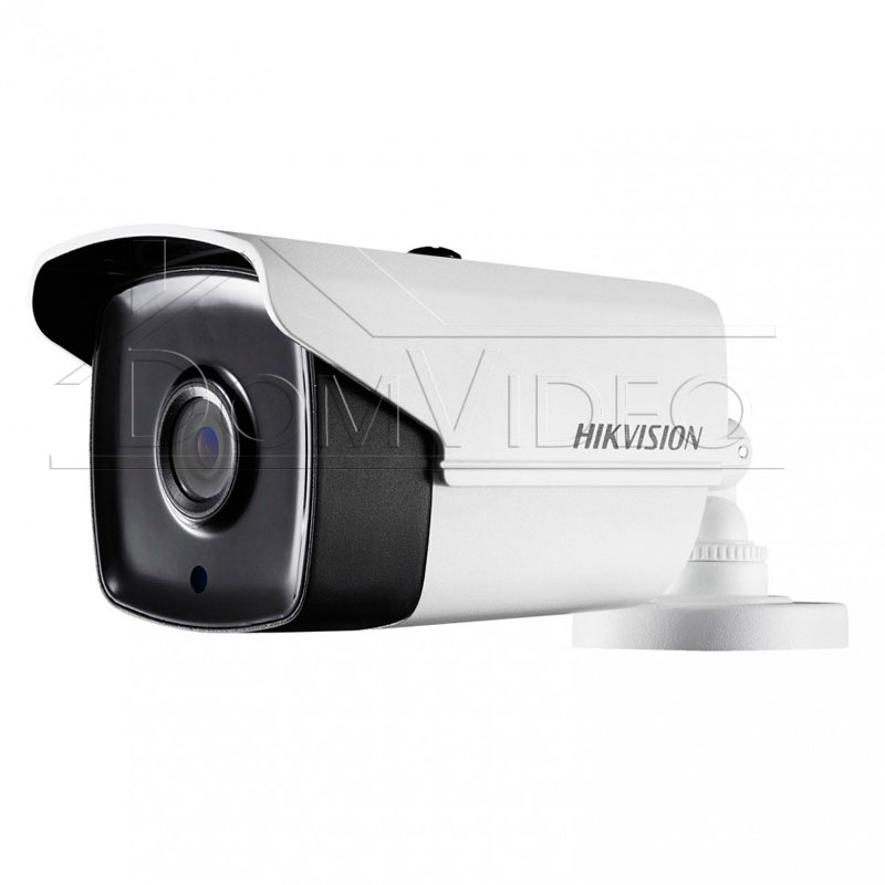 Картинка HD-TVI видеокамера Hikvision DS-2CE16F7T-IT5 (3.6)