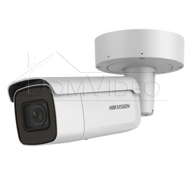Картинка IP видеокамера Hikvision DS-2CD2663G0-IZS (2.8-12)