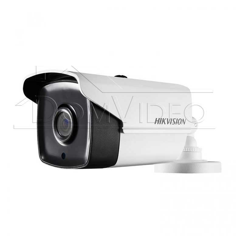 Картинка MHD видеокамера Hikvision DS-2CE16D0T-IT5F (3.6)