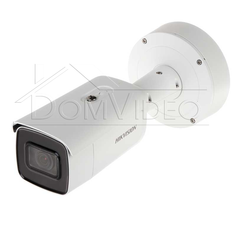 Картинка IP видеокамера Hikvision DS-2CD2643G0-IZS (2.8-12)
