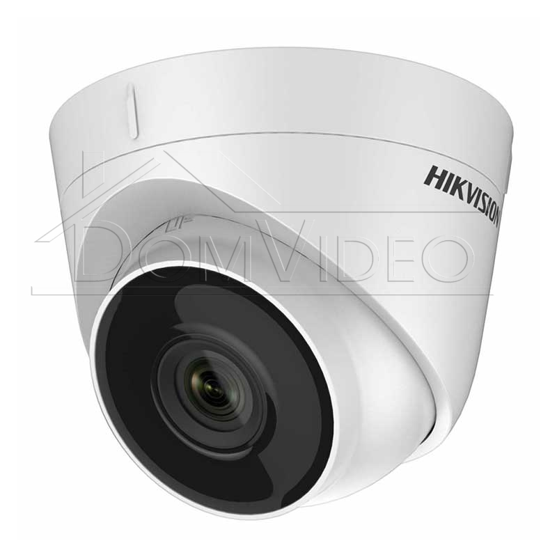 Картинка MHD видеокамера Hikvision DS-2CE56D0T-IT3F (2.8)